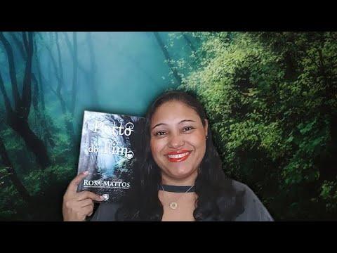 PERTO DO FIM , de Rosa Mattos | Adoro um Livro