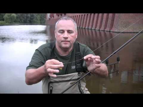 Urban Karpervissen met Piet Vogel