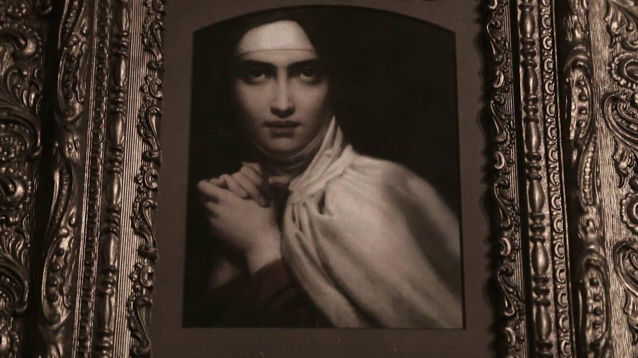 Razorhouse-St. Teresa