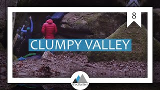 Ep8: CLUMPY VALLEY - The Frankenjura Guide by BlocBusters