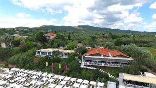 Alexandroupolis Greece  city images : Ocean 6 beach bar || Ai Giorgis Tavern, Alexandroupolis, Greece - HD