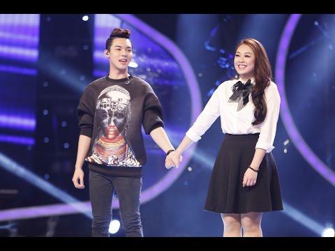 Vietnam Idol 2015 - Tập 9 Ngày 31/05/2015 - FULL HD