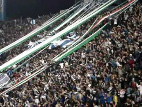 Video - velez vs newells fecha 17 - Torneo Clausura 2009 - La Pandilla de Liniers - Vélez Sarsfield - Argentina