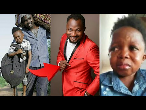 Funny Face finally Replies Don Little Emotional Forgiveness Video..