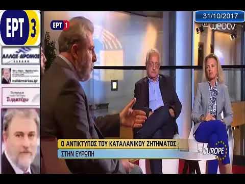 O Νότης Μαριάς καταγγέλλει την Αλβανική και τις κατεδαφίσεις Ελληνικών σπιτιών στην Χειμάρρα