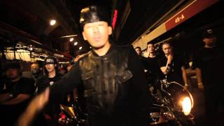 Samurydas Feat. Raekwon, Kurupt & Kojoe