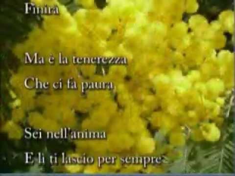 , title : 'Gianna Nannini - Sei nell'anima'