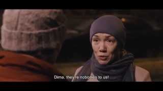 THE FOOL (Durak) by Yury Bykov - TRAILER