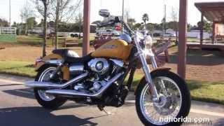 8. Used 2013 Harley Davidson Super Glide Custom Motorcycles for sale
