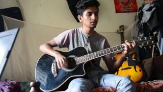 Heart like yours cover by Aashan