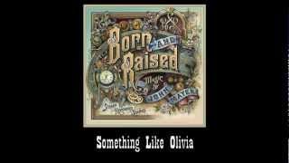 Video John Mayer - Something Like Olivia (#5 Born and Raised) MP3, 3GP, MP4, WEBM, AVI, FLV Agustus 2018