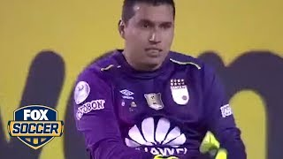 A Brazilian midfielder promised he'd score a goal for his girlfriend, and he delivered in the best way. SUBSCRIBE to get the latest ...