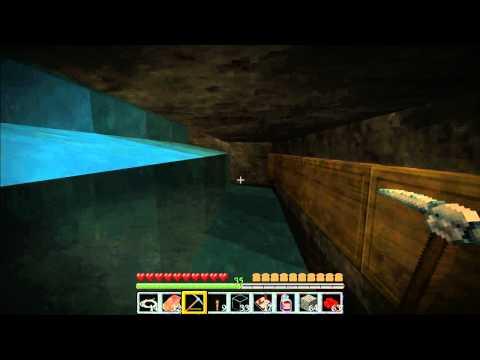 1SYLANT в Ultimate Minecraft 07: Все для экспы