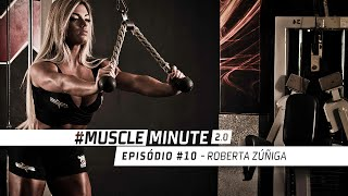 MUSCLEMINUTE 2.0