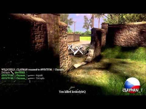 Fragmovie by Clayman_! Vol.2 [HD 720p]