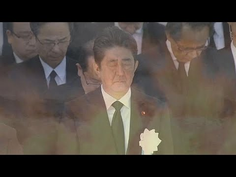 Χιροσίμα: 72 χρόνια μετά την καταστροφή