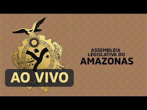 Assembleia do Amazonas - Sessão Ordinária - 13.08.2019