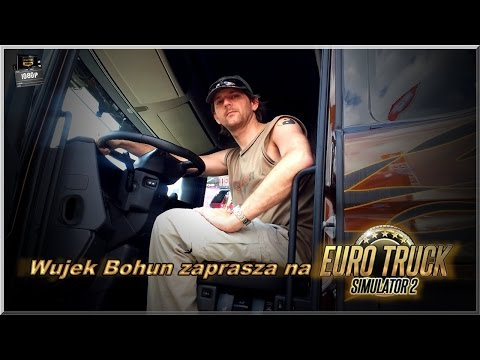 Euro Truck Simulator 2 - #92