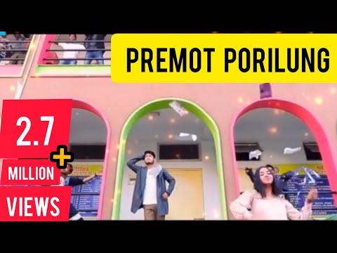 Video Premot Porilung official Video I New Assamese Music Video I *ing Deb, Lipika, Annanya and Sahil I download in MP3, 3GP, MP4, WEBM, AVI, FLV January 2017