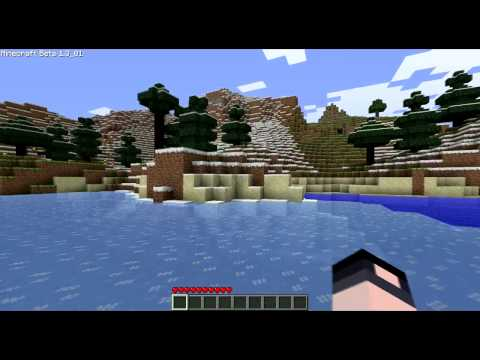 preview-Minecraft announcement video (please watch) (ctye85)