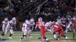 Saint Clairsville (OH) United States  City new picture : 2012 Ohio Football Playoffs St. Clairsville vs Norwayne