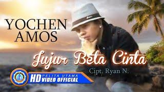 Video Yochen Amos - JUJUR BETA CINTA MP3, 3GP, MP4, WEBM, AVI, FLV Agustus 2018