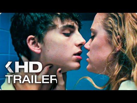 HOT SUMMER NIGHTS Trailer (2018)