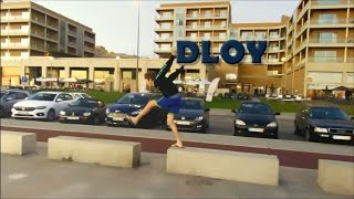 Contemporary Dance :  '' Dloy ''