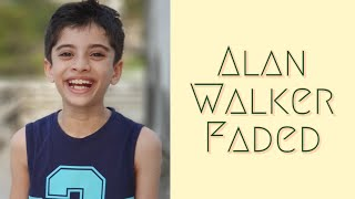 Alan Walker — Faded | Birthday Special 2020