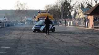 Saint-Avold France  city images : Motor Show,Ricardo Domingos Show in Saint Avold,France 2