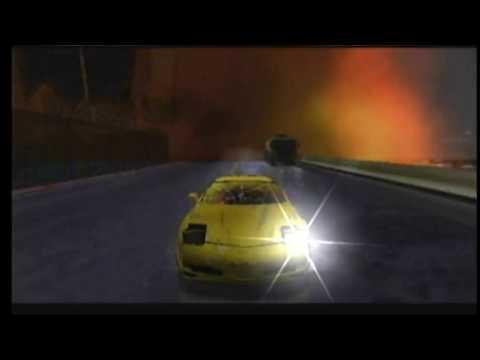 (Xbox) Maximum Chase - Episode 9
