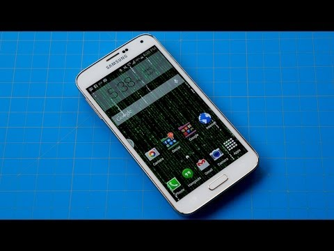 Galaxy S5 Prime Review: Sweeter Specs, Same Shell | Pocketnow