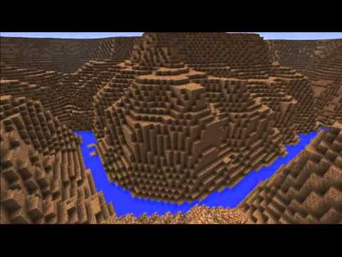 Minecraft History of the Universe [With Narration]