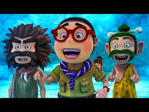 Oko Lele - Episode 40: Treasure Box - CGI animated short