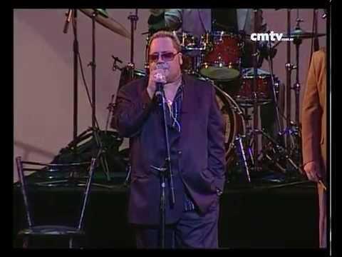 Leo Mattioli video Somos dos para amar - Gran Rex - 2010