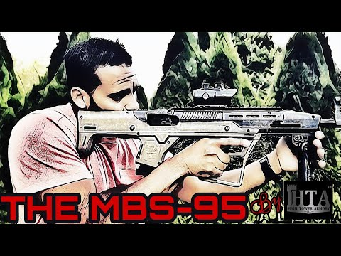 Video MBS 95 BY HIGH TOWER ARMORY download in MP3, 3GP, MP4, WEBM, AVI, FLV January 2017