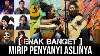Video Anak reggae menirukan 15 suara penyanyi indonesia. mana yang paling mirip? MP3, 3GP, MP4, WEBM, AVI, FLV April 2019