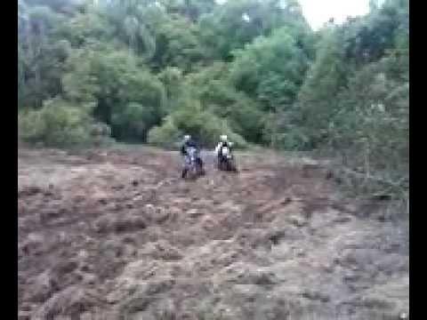 trilha Santo Antonio do Planalto 1