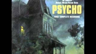 Download Lagu Bernard Herrmann: Psycho - Prelude Mp3