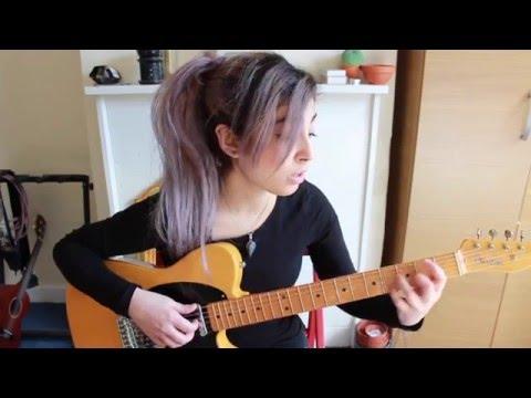 Alice Green - Alice in Wonderland (cover) (видео)