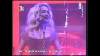 Rita Ora, Concert In Tirana, Albania - 100 Years Albania