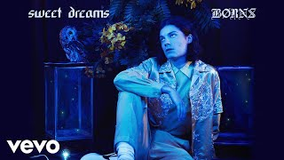 BØRNS - Sweet Dreams (Audio)