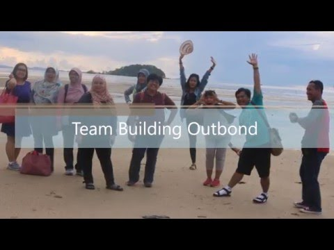 Team Building Outbond
