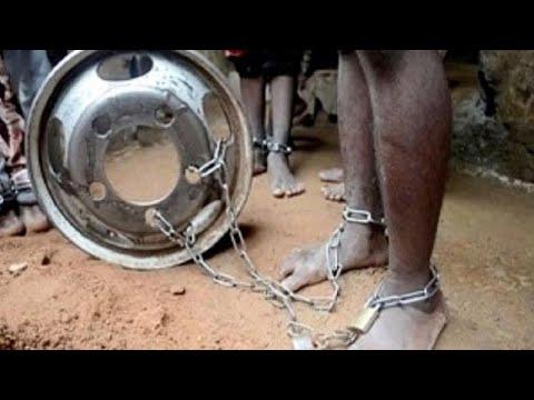 Νιγηρία: Παιδιά κρατούνταν αλυσοδεμένα σε Ισλαμινό Σχολείο …