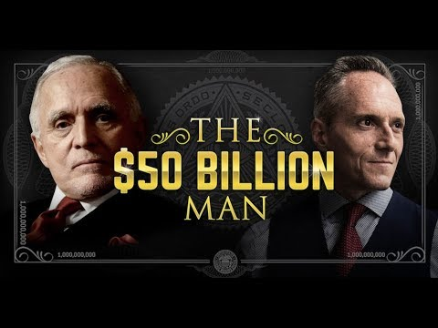 DAN PENA – THE 50 BILLION DOLLAR MAN – Part 1/2 | London Real