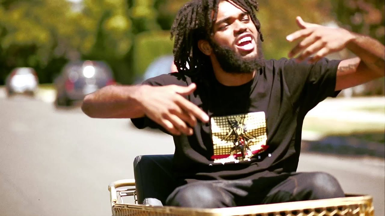Kembe X – Talk Back (Video)