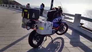 10. Ktm 990 Adventure Dakar 30th Anniversary