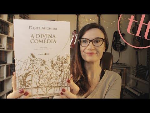A Divina Come�dia (Dante Alighieri) | Tatiana Feltrin