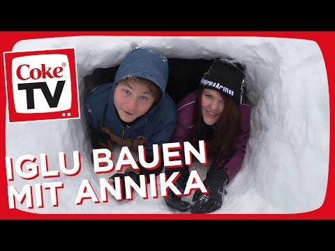 Coke TV: Dner im Auge des Schneesturms