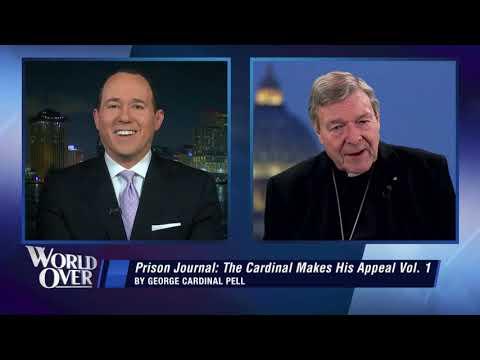World Over - 2020-12-17 - George Cardinal Pell with Raymond Arroyo